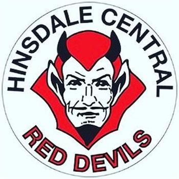 Hinsdale Central High School - Boys Varsity Football