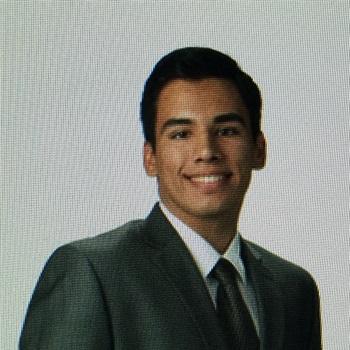 Justin Vargas