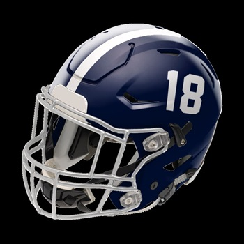 Smithson Valley High School - Varsity Football