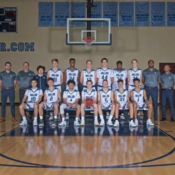 Valor Christian High School - Boys Varsity Basketball