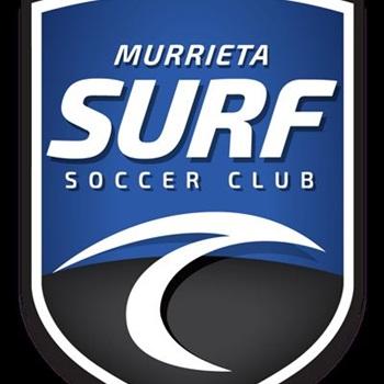Murrieta Surf Soccer Club - Murrieta Surf Soccer Club Boys U-14