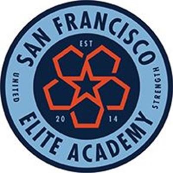 San Francisco Elite Academy - San Francisco Elite Academy U13 Boys