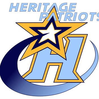 Heritage High School - Girls' Varsity Basketball