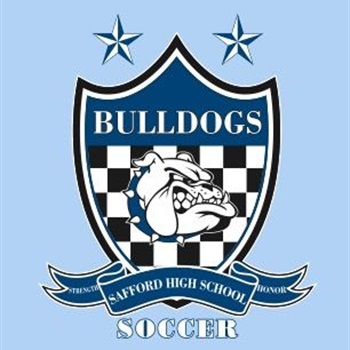 Safford High School - Girls Varsity Soccer