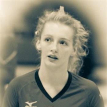 Caitlyn Scrivner