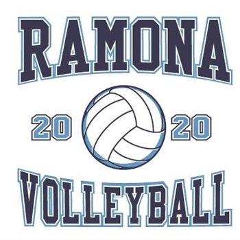 Ramona High School - Boys' Varsity Volleyball