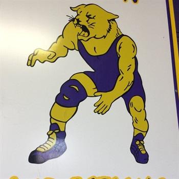 Affton High School - Wrestling