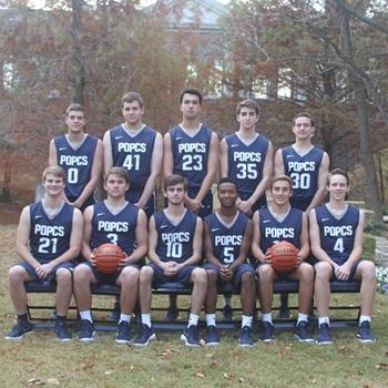 Prince of Peace High School - Varsity Basketball