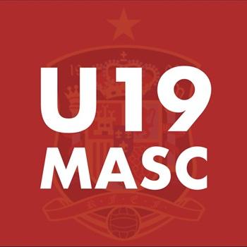 Real Federacion Espanola de Futbol - 1.2 SEF Sub 19 Masculina