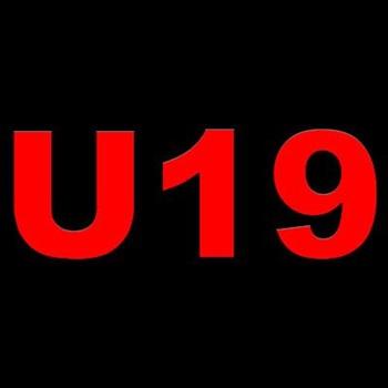 Real Federacion Espanola de Futbol - 3 Sef U18-19