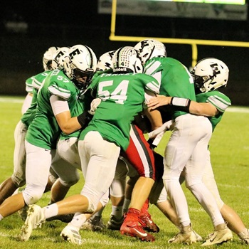 Eureka High School - Varsity Football