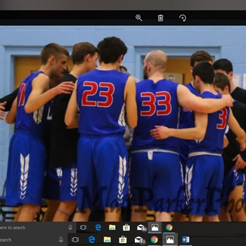 Winnacunnet High School - Boys' Varsity Basketball