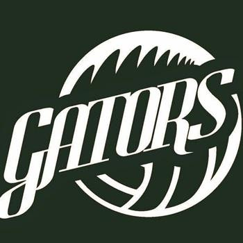 Gators Volleyball Club - Gators 16 Black