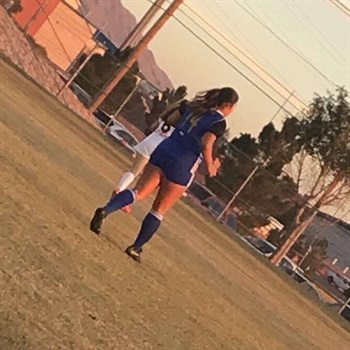 Leilany Contreras