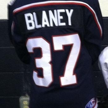 Zach Blaney