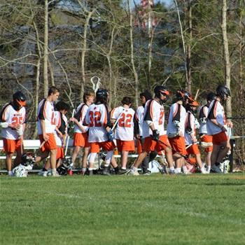 Middle Township High School - Boys Varsity Lacrosse