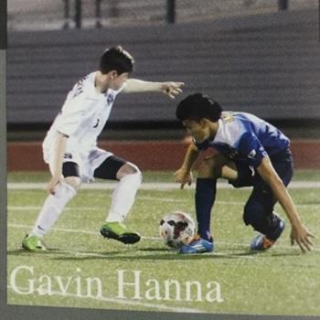 Gavin Hanna