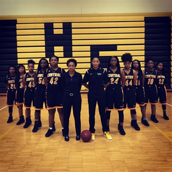 Hazelwood Central High School - Varsity Girls Basketball