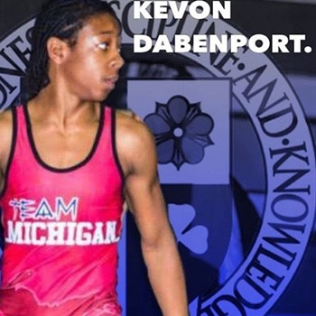 Kevon Davenport