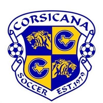 Corsicana High School - Boys' Varsity Soccer