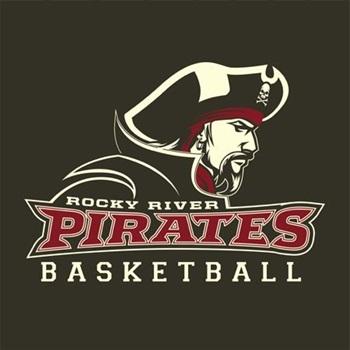 Rocky River High School  - Girls Varsity Basketball