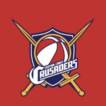 Central Coast Crusaders - Championship Men