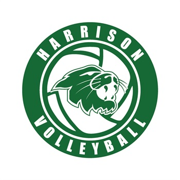 Harrison High School - JVA Volleyball
