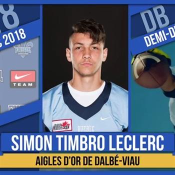 Simon Timbro