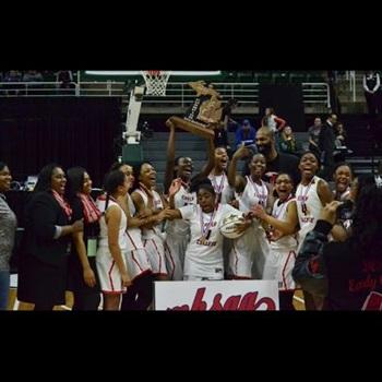 Edison Academy High School - Women's Varsity Basketball