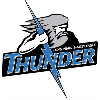 Long Prairie-Grey Eagle High School - Girls' Varsity Basketball