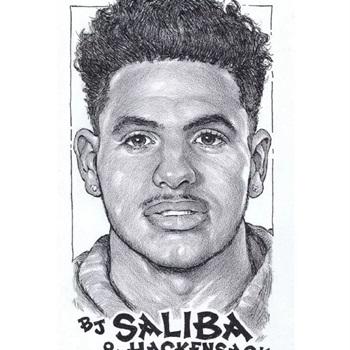 BJ (Bassel) Saliba Jr.