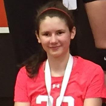 Ellie (13-1s) Whitehurst