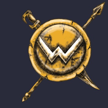 warrior player