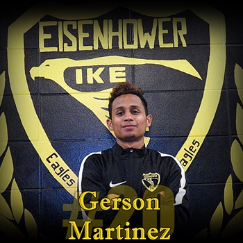 Gerson Martinez