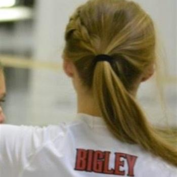 Maddy Bigley