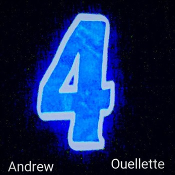 Andrew Ouellette