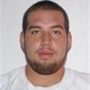 Luis Enrique Enriquez Gonzalez