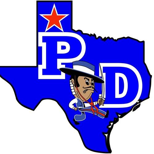 Palo Duro - Varsity Football