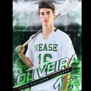Joey Oliveira