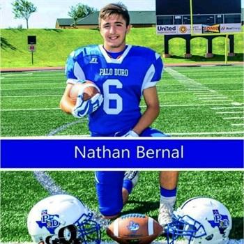 Nathan Bernal