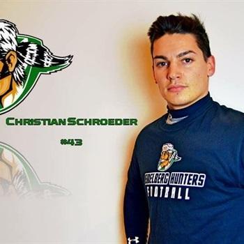 Christian Schroeder