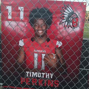Timothy Perkins Jr