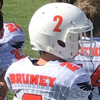 Ryan Bruney