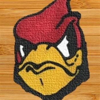 Cochranton High School - Girls' Varsity Basketball