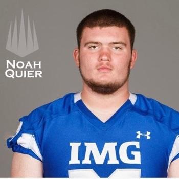 Noah Quier