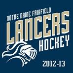 Notre Dame Catholic High School - JV Ice Hockey