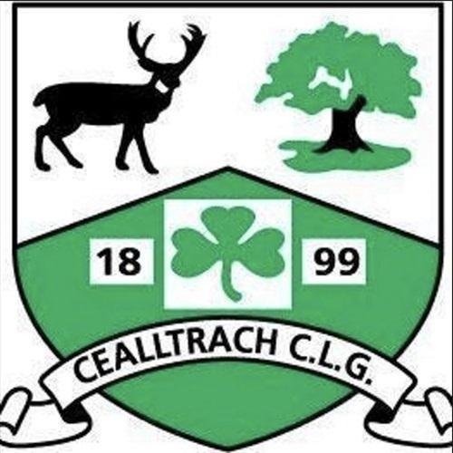 Caltra GAA - Caltra Senior Football
