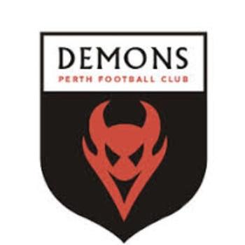 Perth Demons Football Club - Perth Demons Seniors