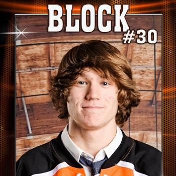 Tyler Block