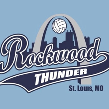 Rockwood Thunder Volleyball Club - 18 White